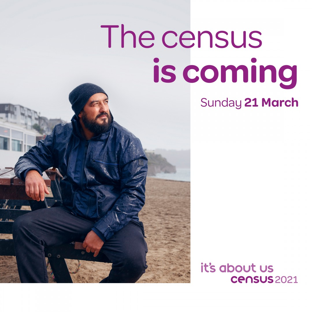 103 Introducing the Census When its coming IGFB