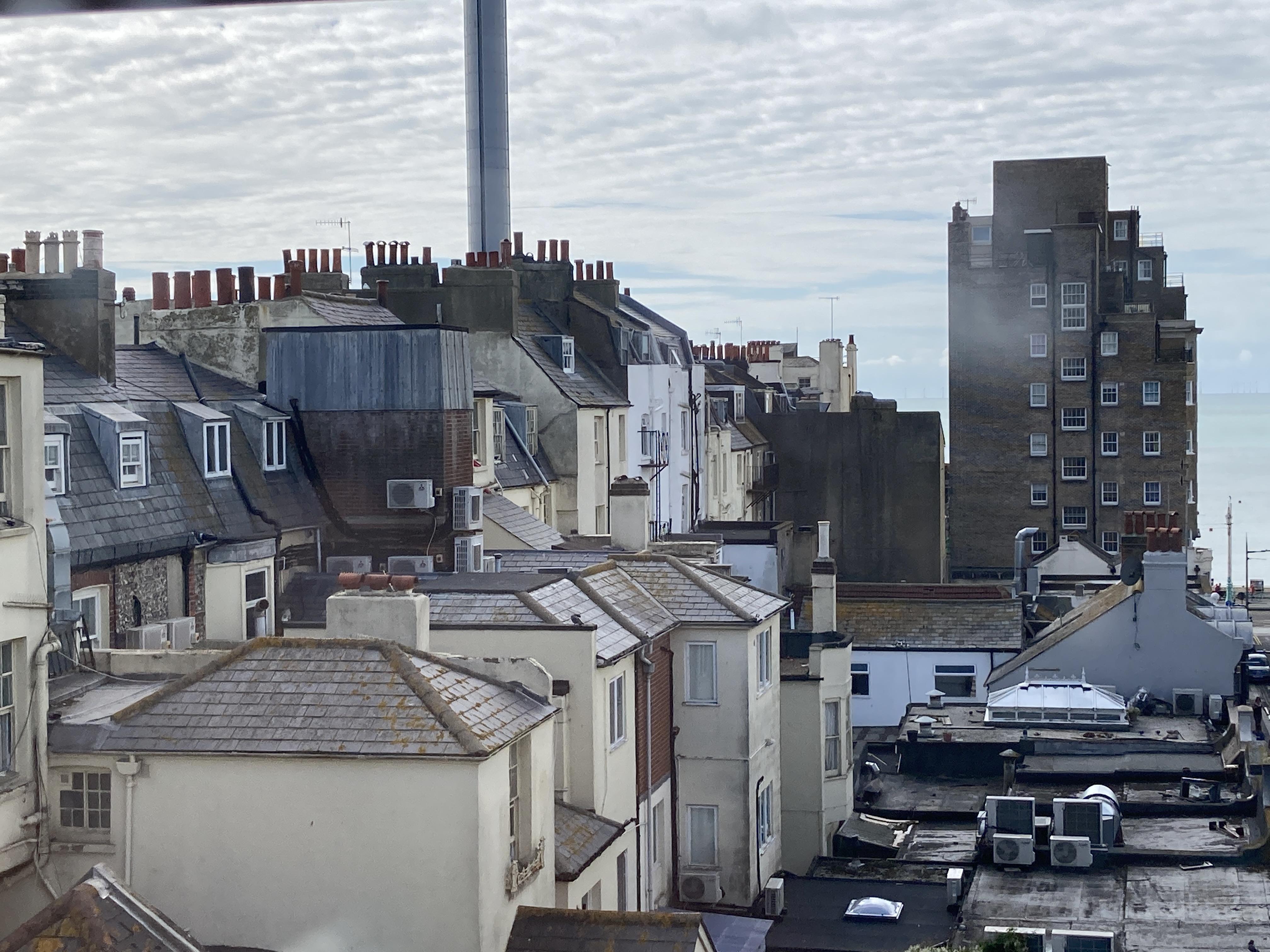 21 Regency Square Brighton image.