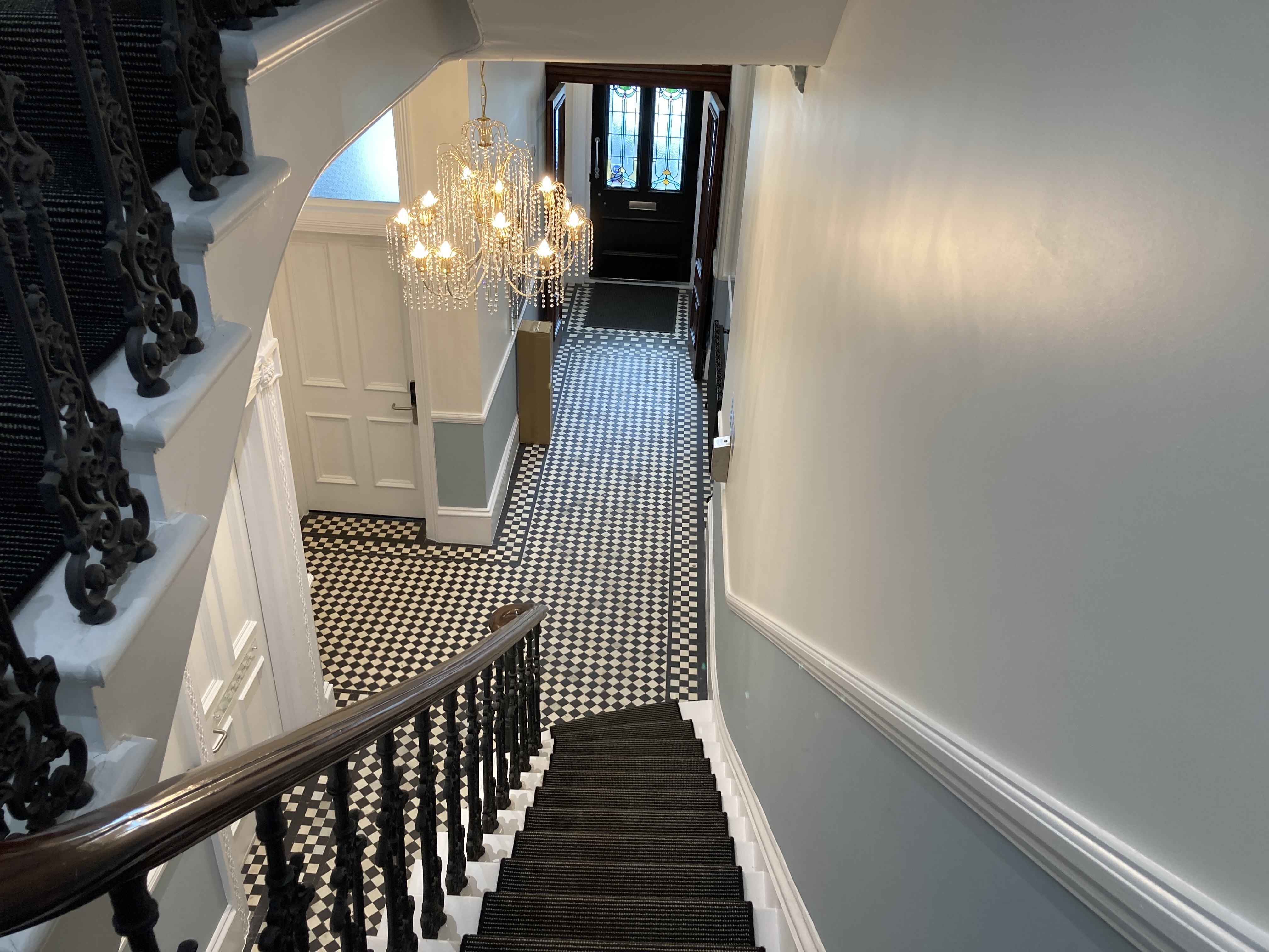 3RD FLOOR FRONT OFFICE, 27 PALMEIRA MANSIONS HOVE image.