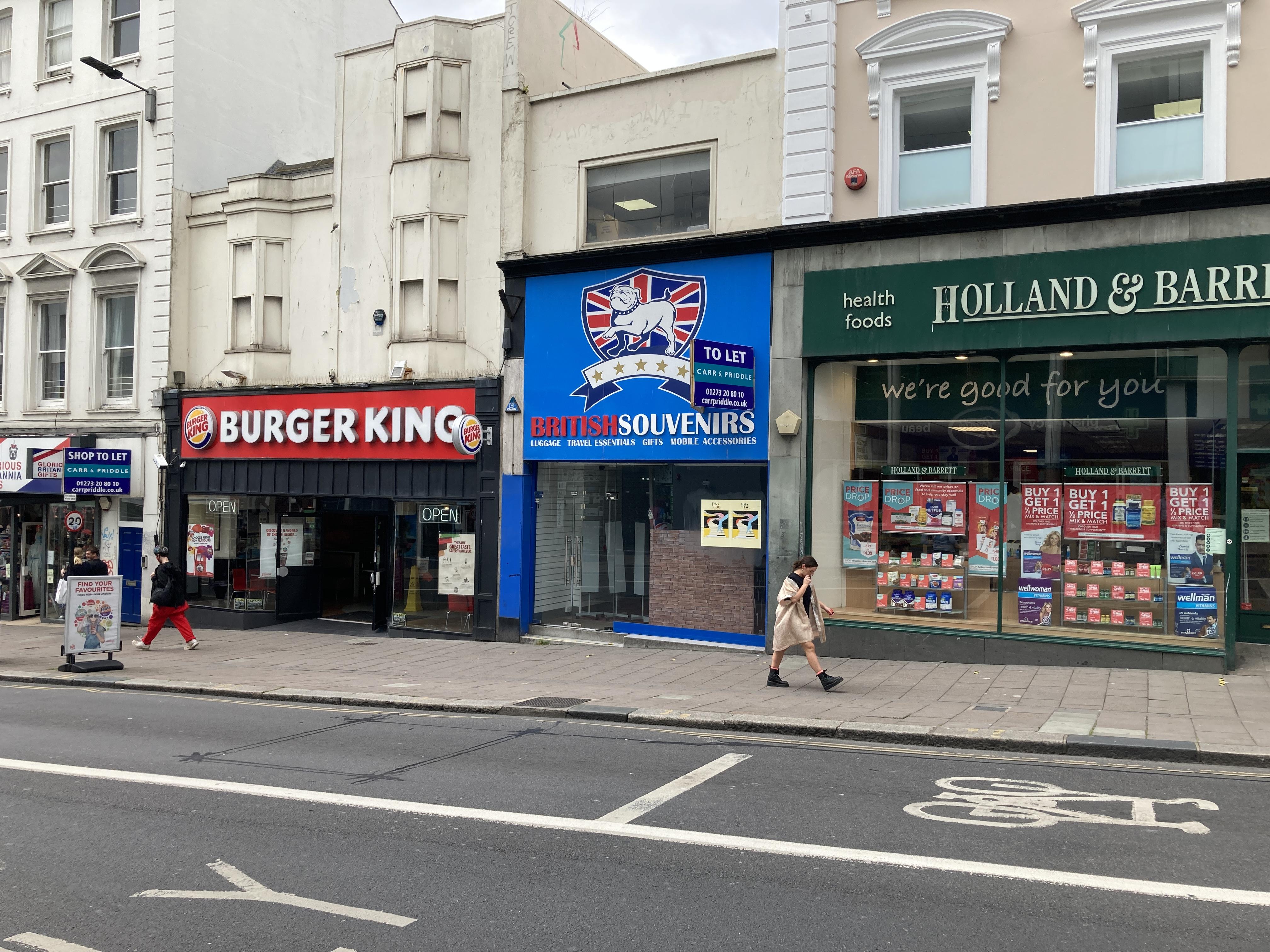 66 North Street Brighton image.