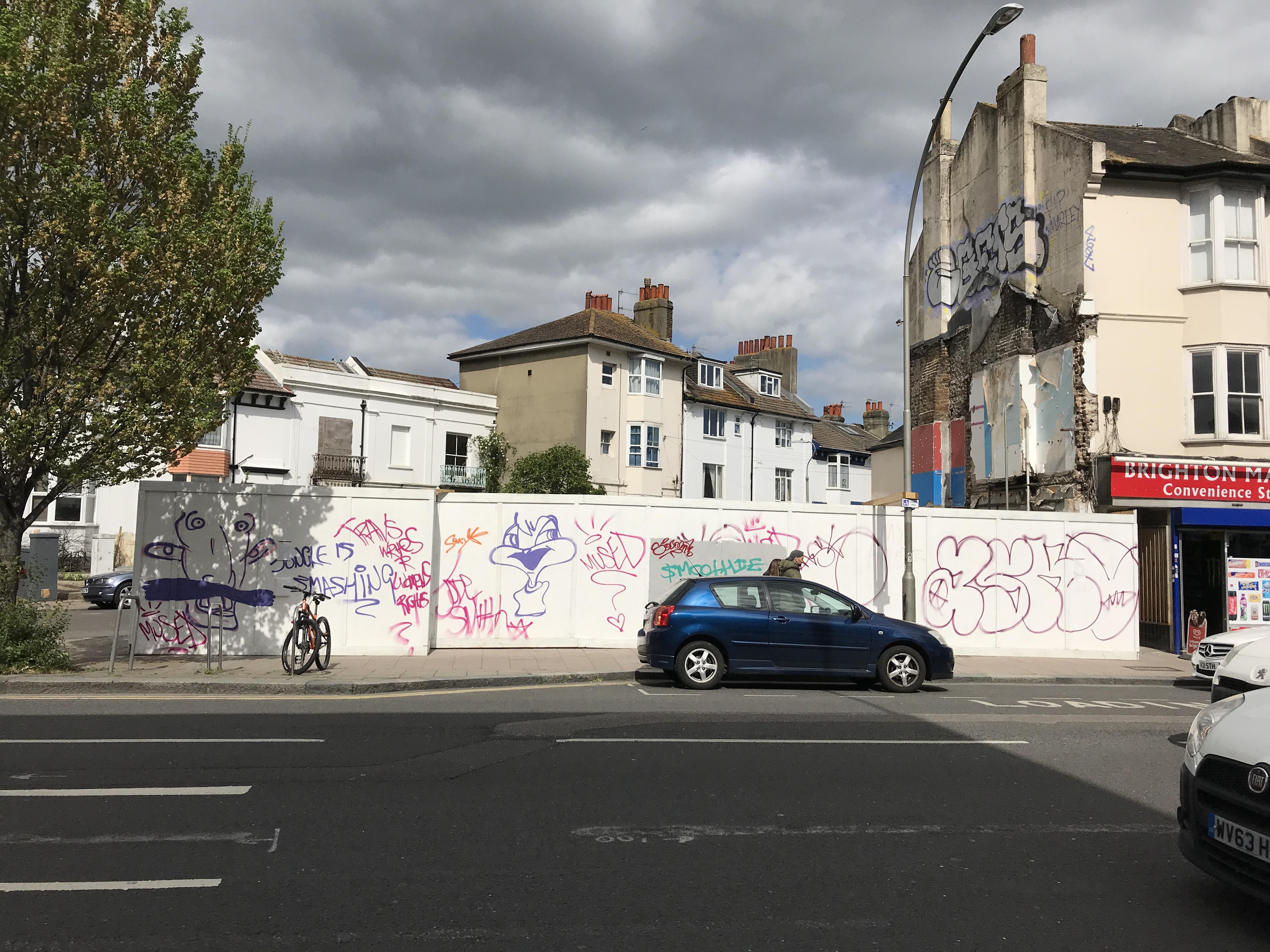 Brighton image.