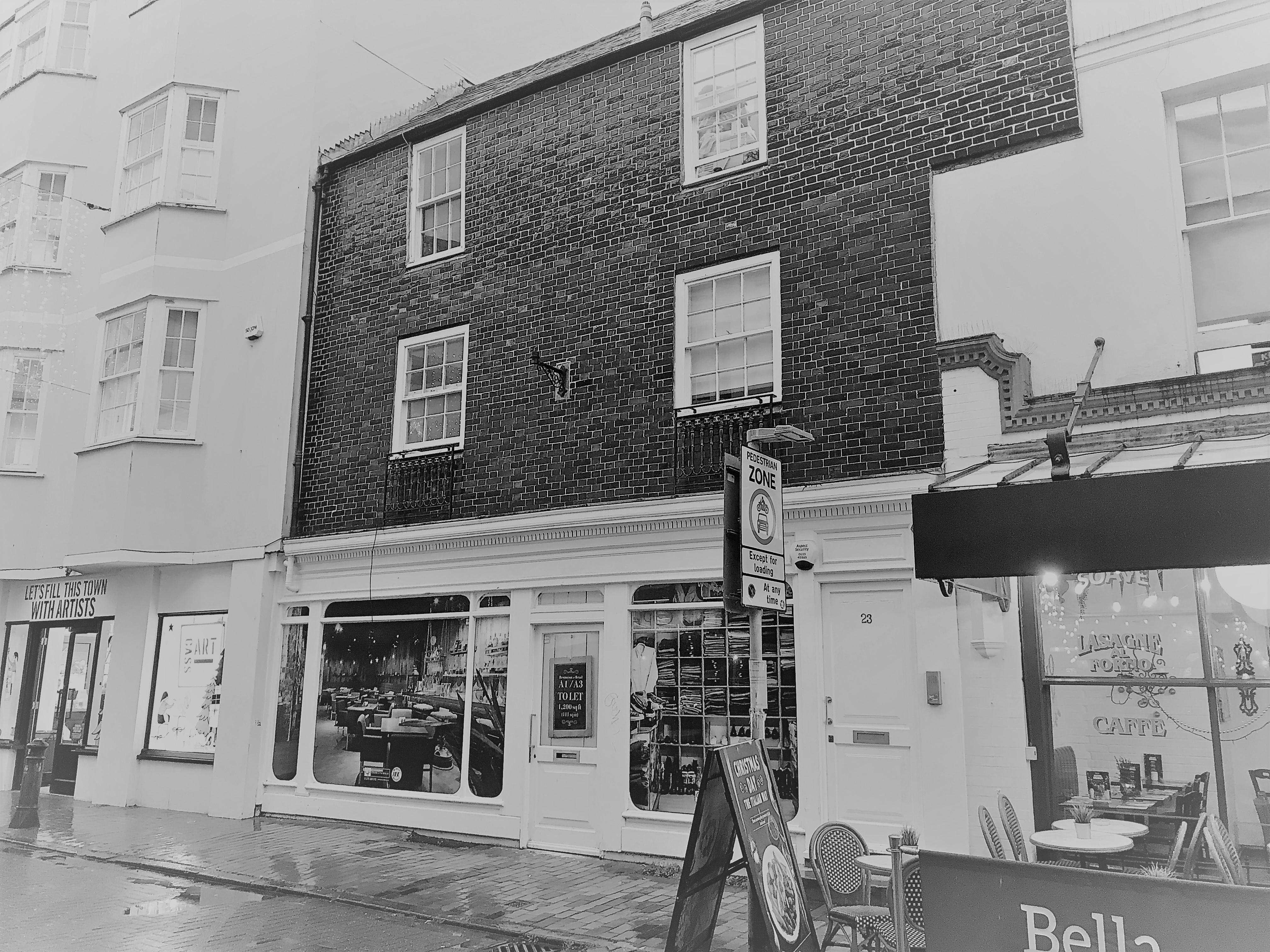 23 Market Street Brighton image.