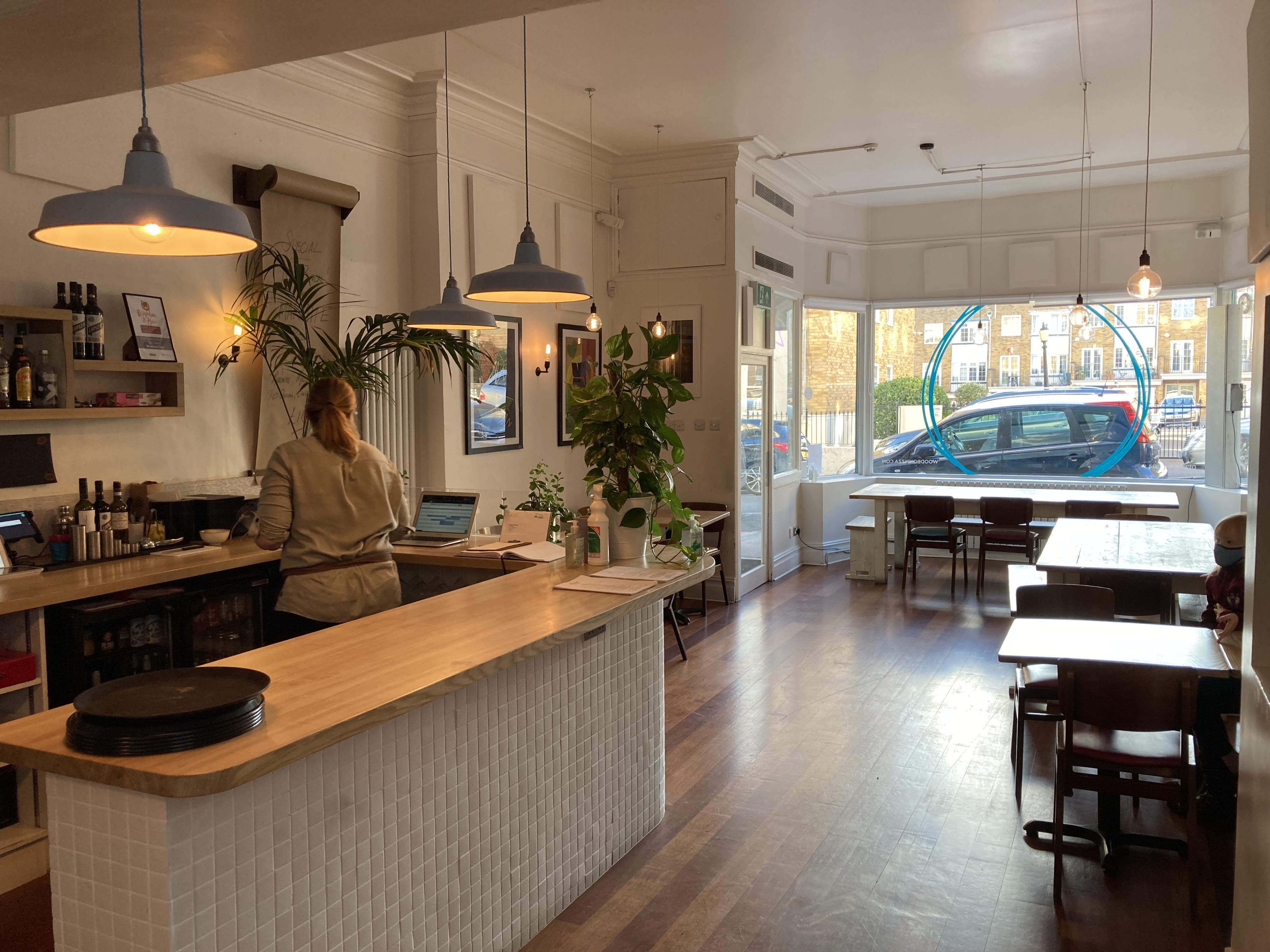 1 Paston Place Brighton image.
