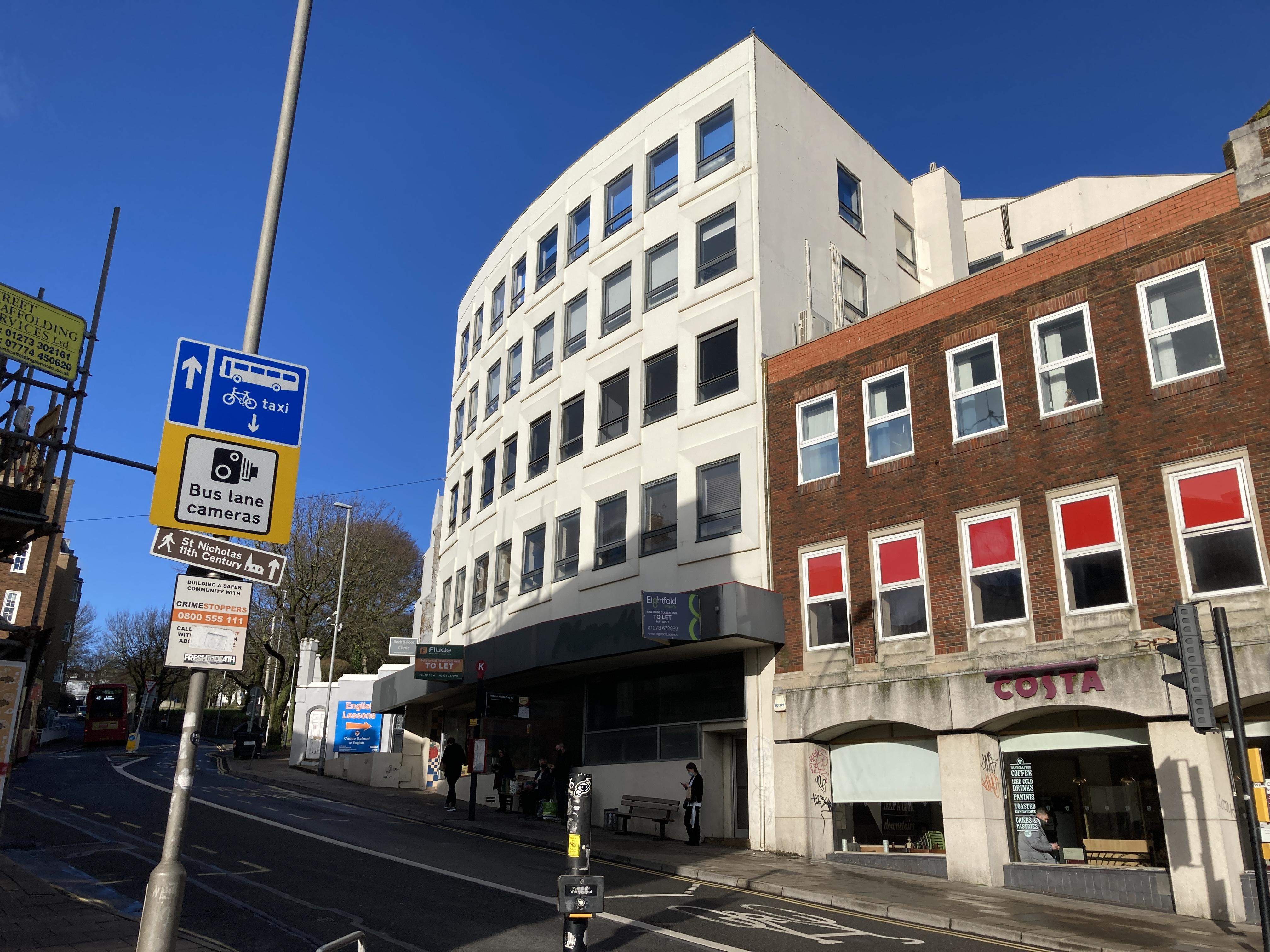1-2 Queens Square Brighton image.