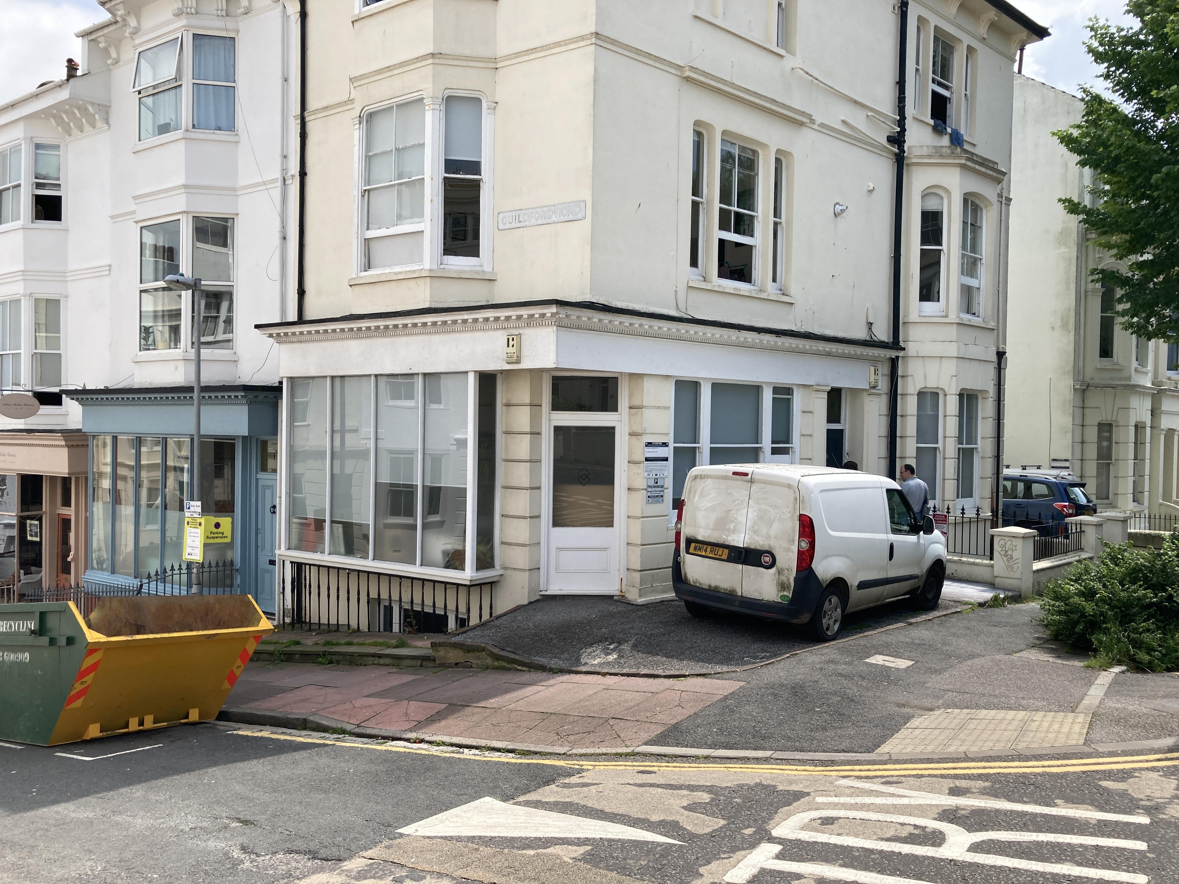 18 Guildford Road Brighton image.