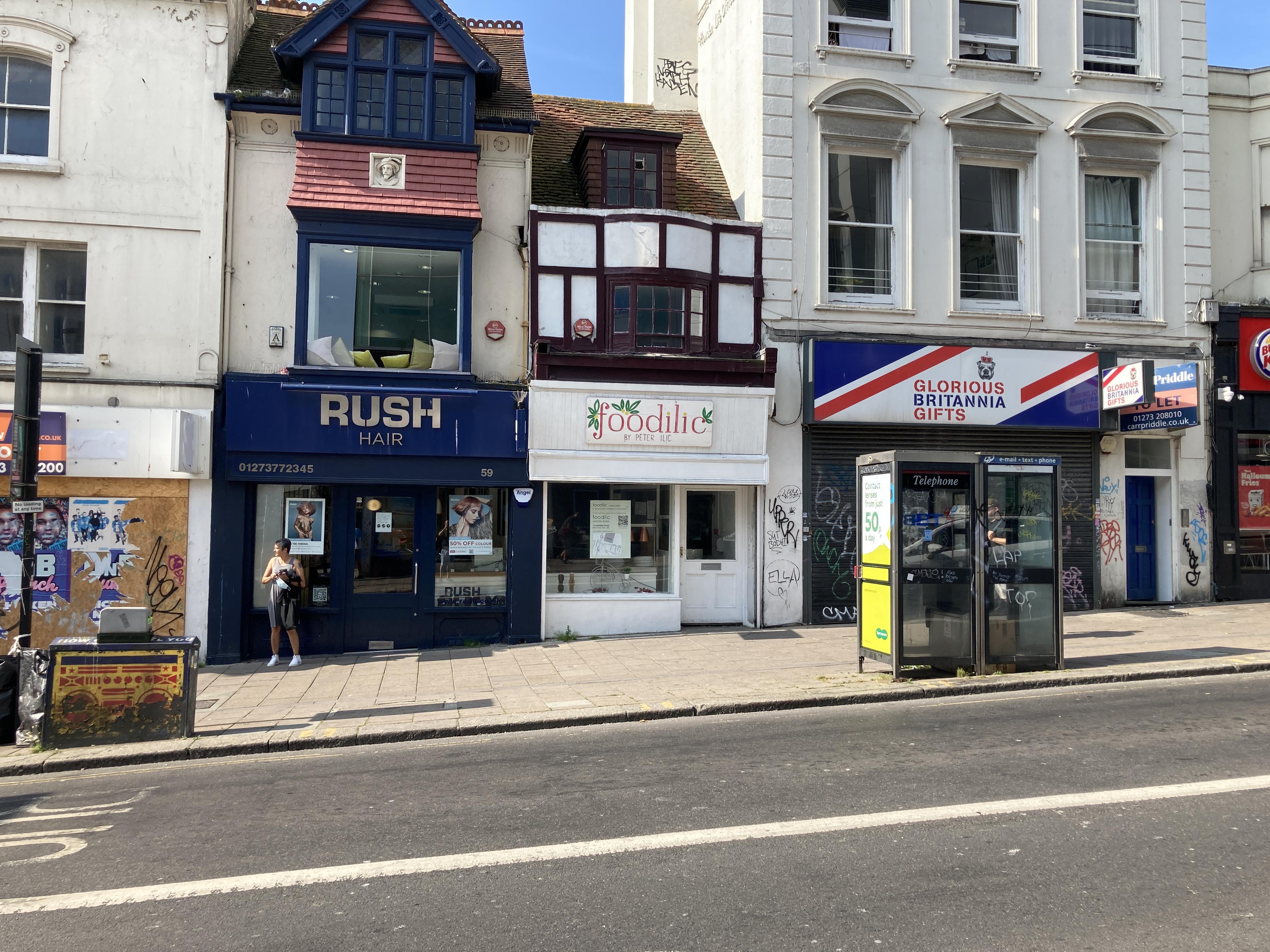 60 North Street Brighton image.