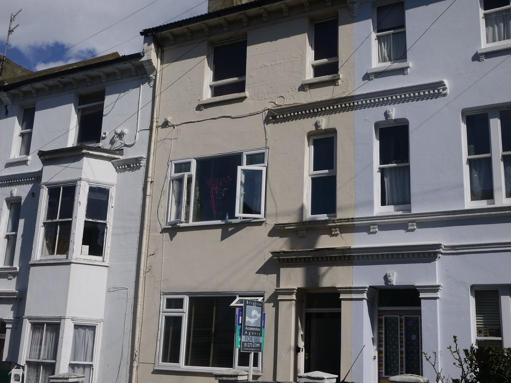 Stanley Road, Brighton image.