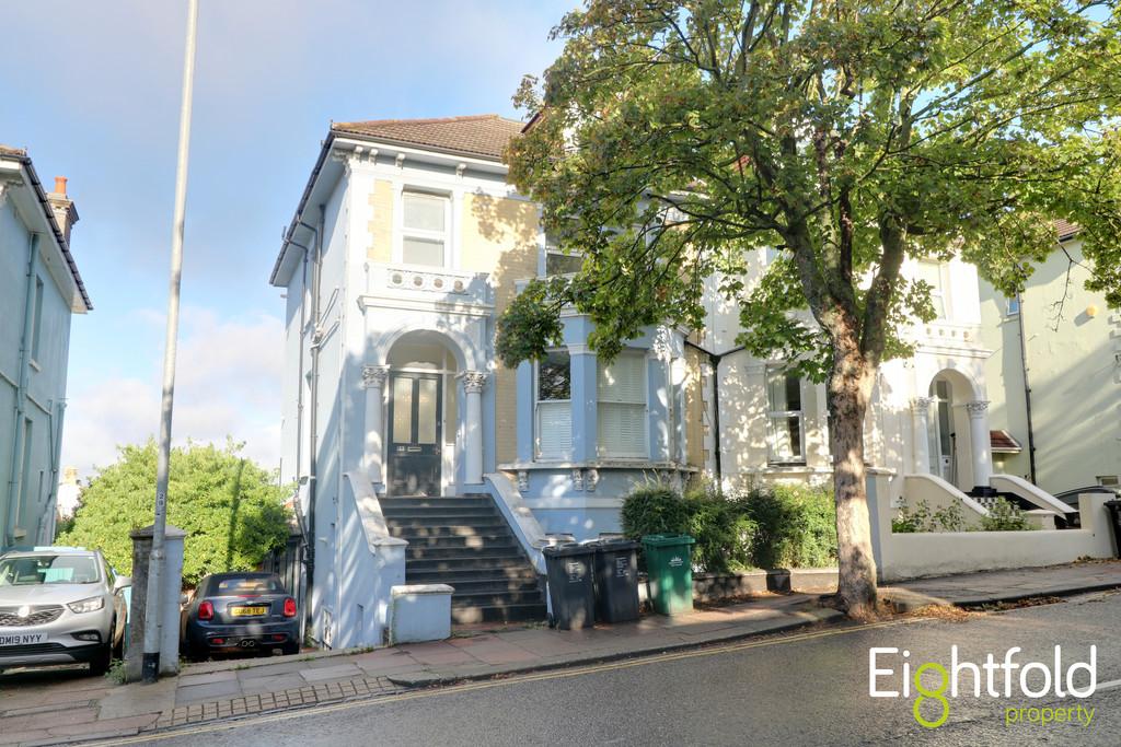 Ditchling Road, Brighton image.
