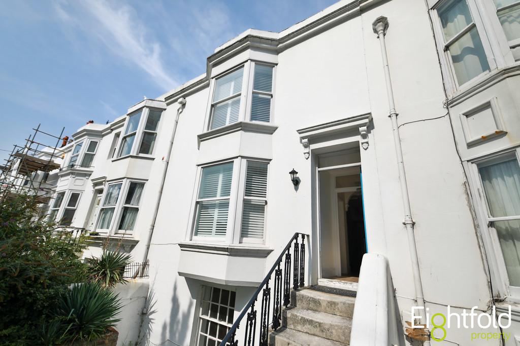 Upper North Street, Brighton image.