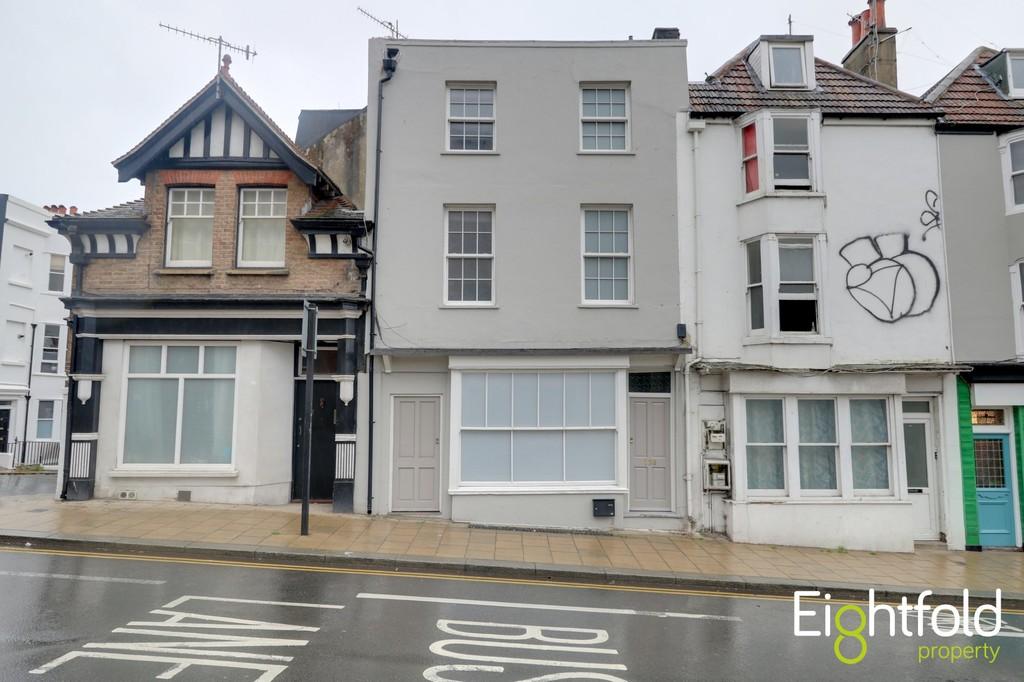 Edward Street, Brighton image.