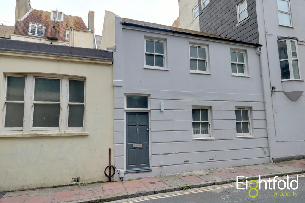 Steine Street, Brighton image.