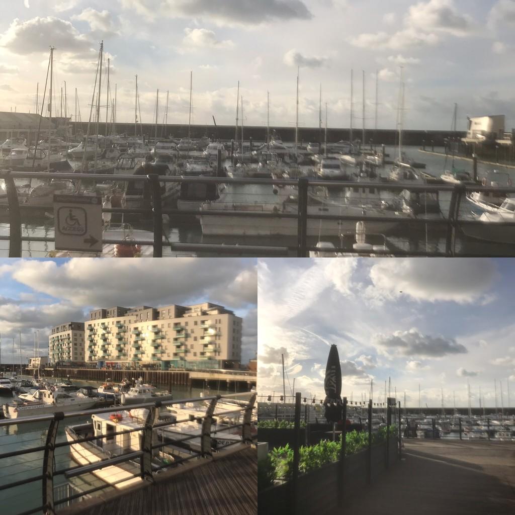 Units 1-5 Brighton Marina image.