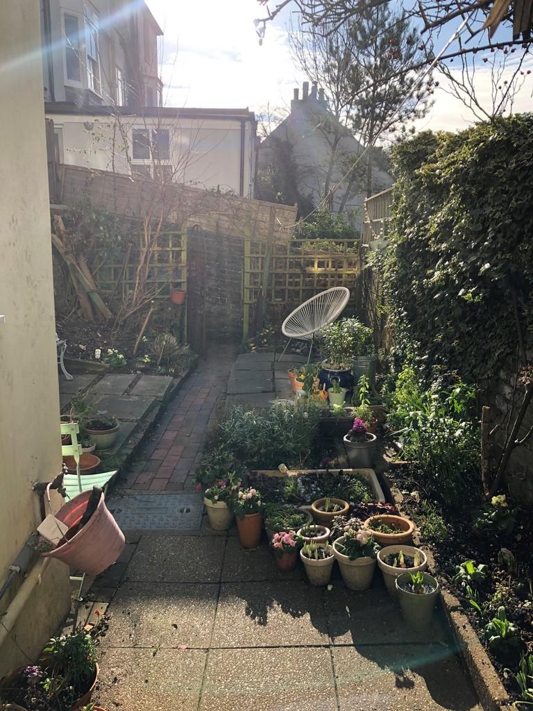 Paddock Terrace, Lewes image.