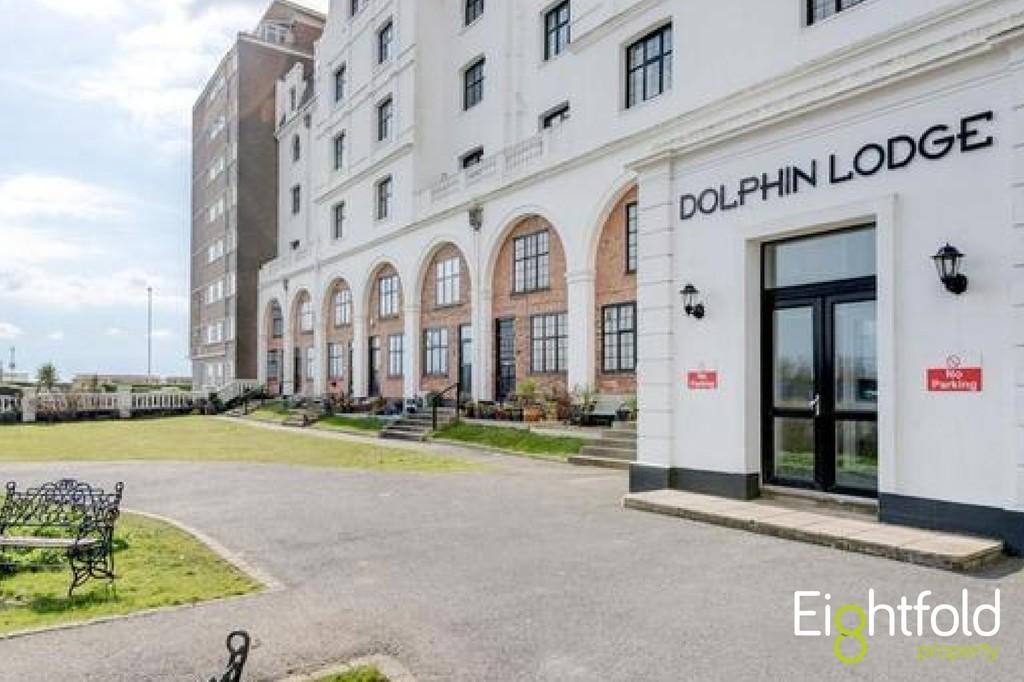 Dolphin Lodge, Grand Avenue, Worthing image.