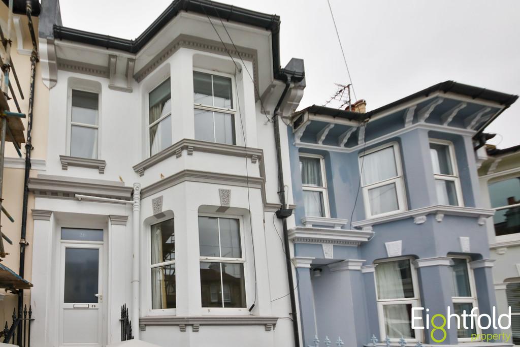 Bentham Road, Brighton image.