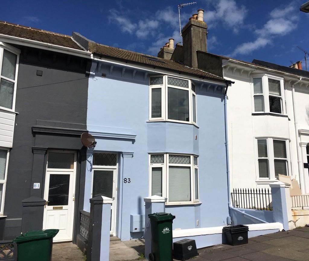 Elm Grove, Brighton image.