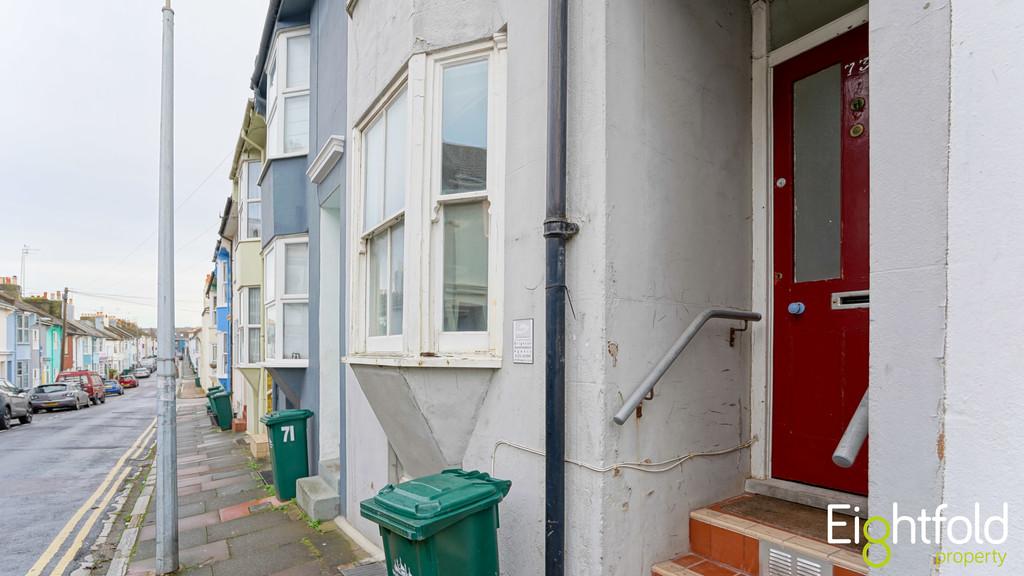 Lincoln Street, Brighton image.