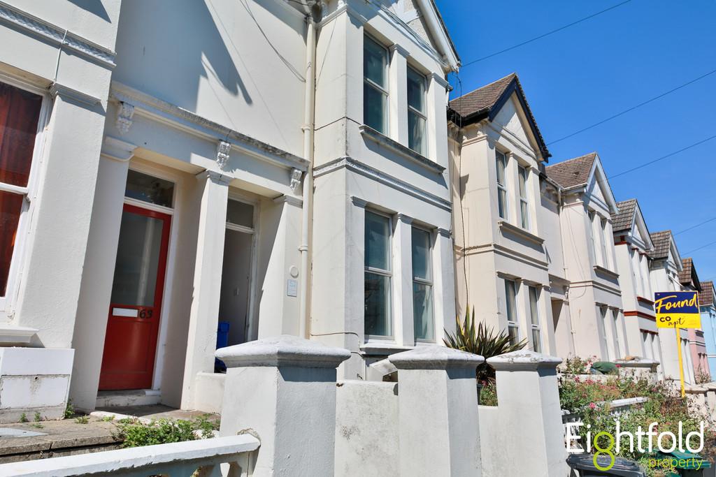 Whippingham Road, Brighton image.