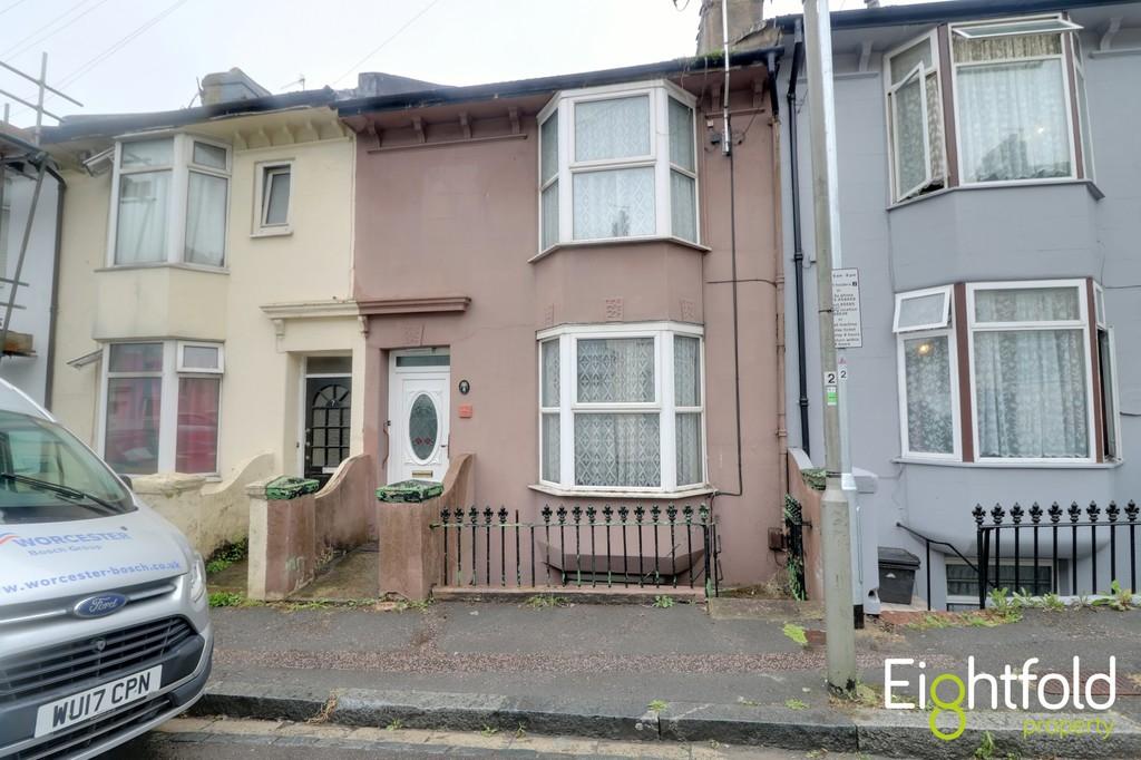 Aberdeen Road, Brighton image.