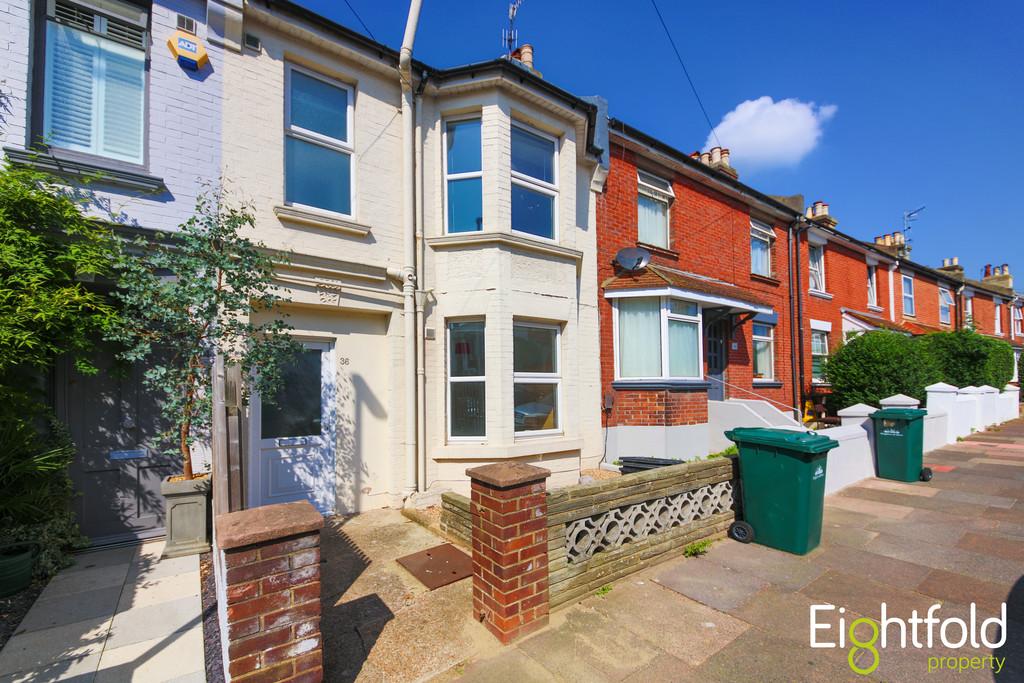 Ewhurst Road, Brighton image.