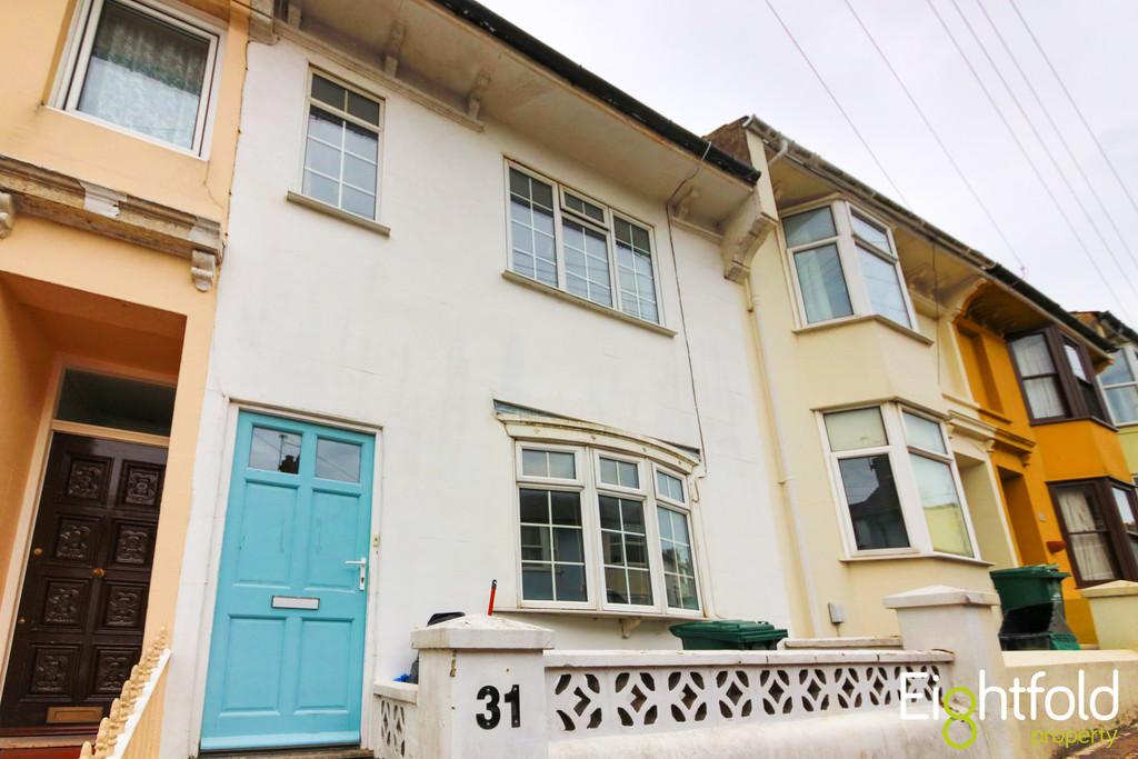 Carlyle Street, Brighton image.