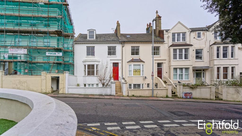 Buckingham Place, Brighton image.