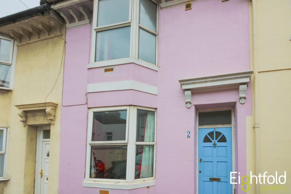 Inverness Road, Brighton image.