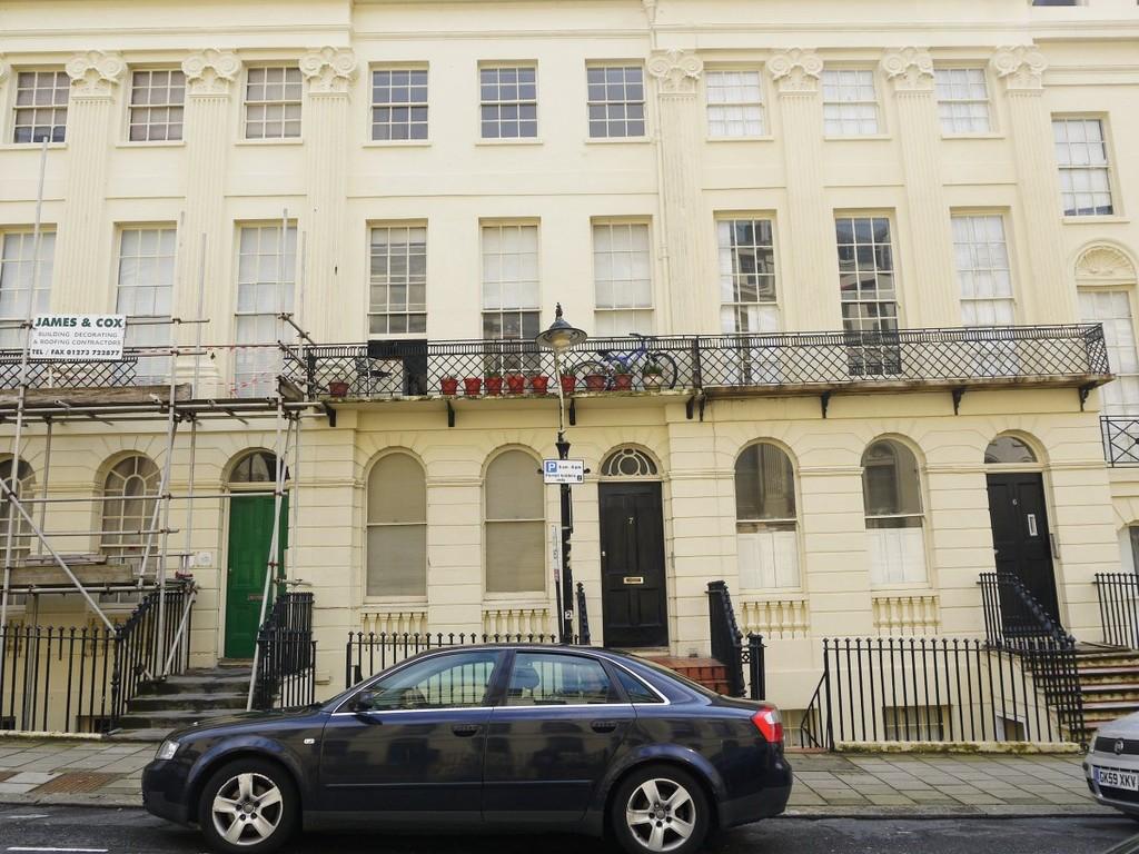 Oriental Place, Brighton image.