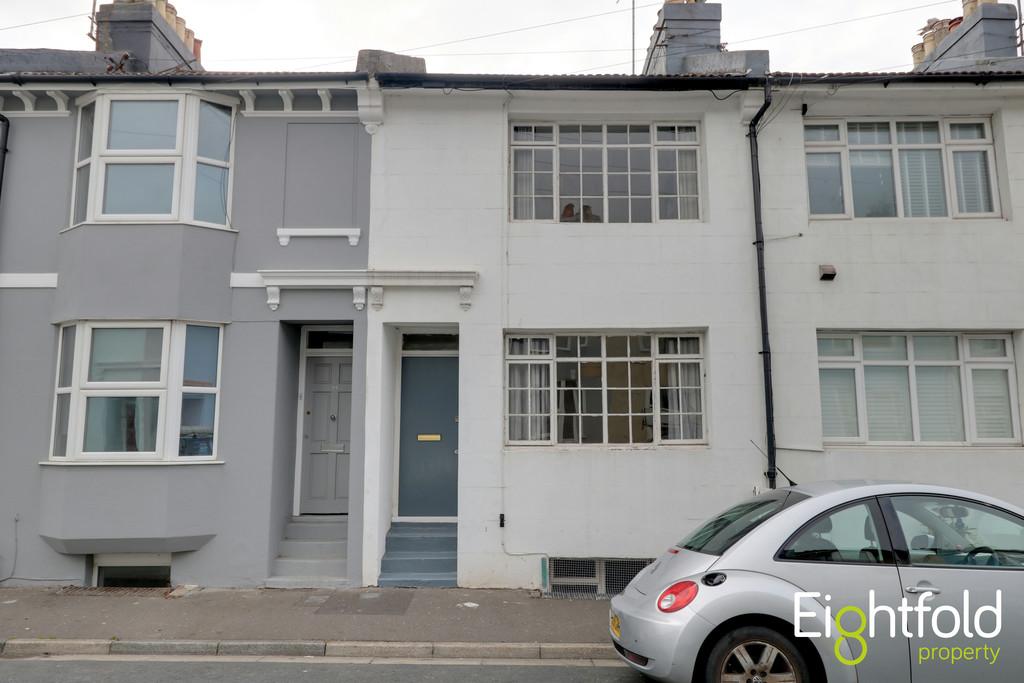 Park Crescent Road, Brighton image.