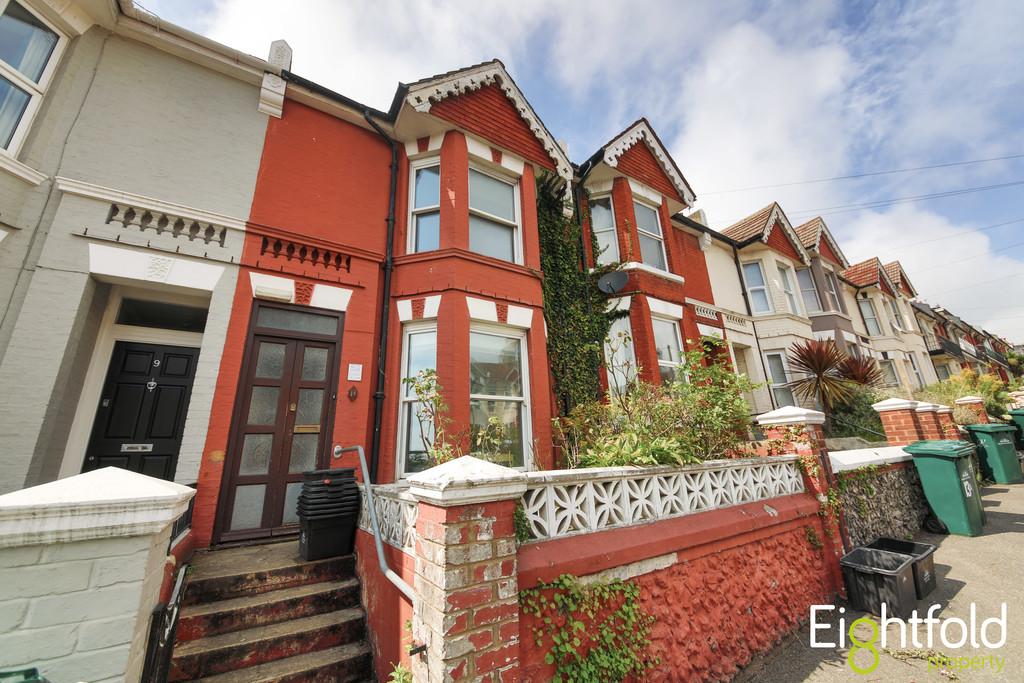 Hollingbury Road, Brighton image.