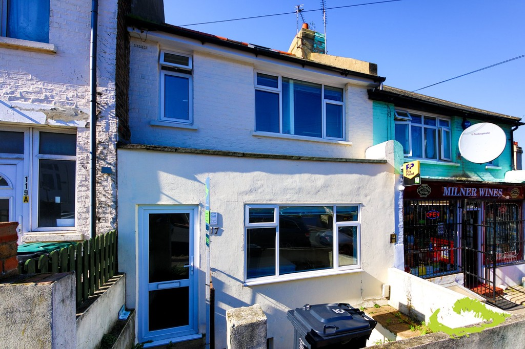 Milner Road, Brighton image.