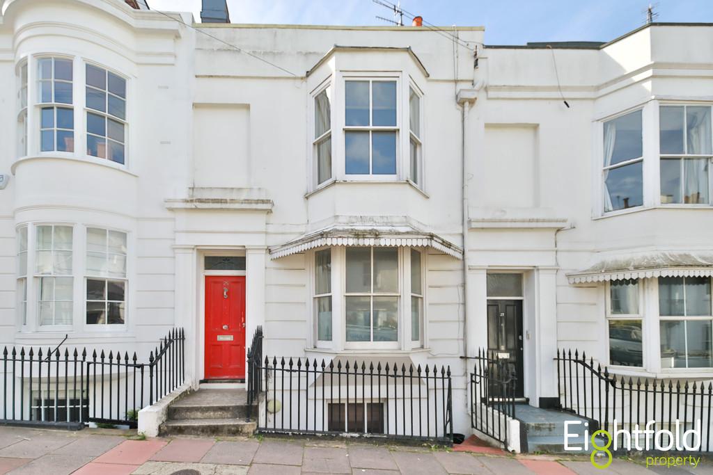 Clifton Hill, Brighton image.