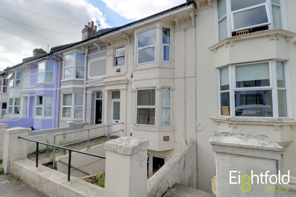 Caledonian Road, Brighton image.