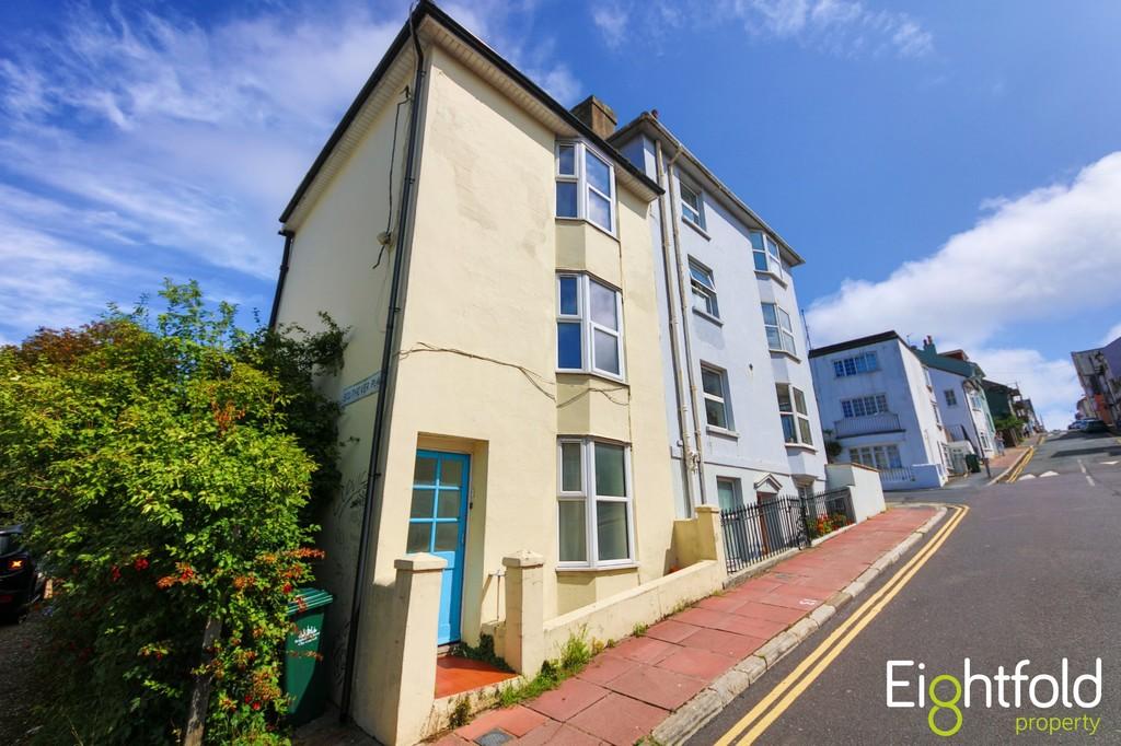 Southover Street, Brighton image.