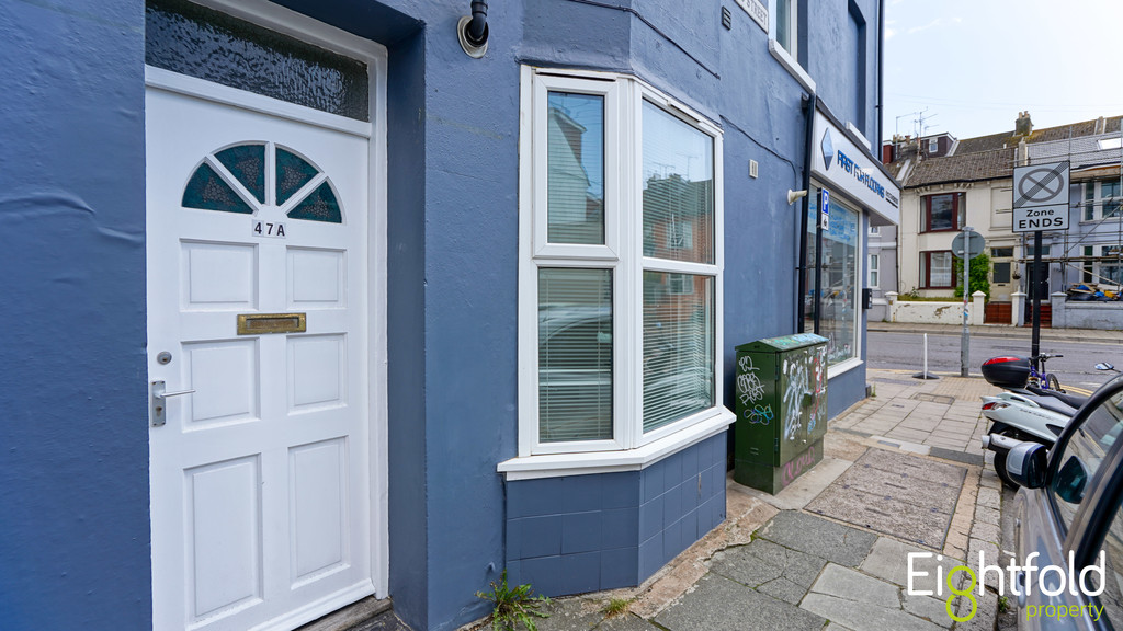 Lewes Road, Brighton image.