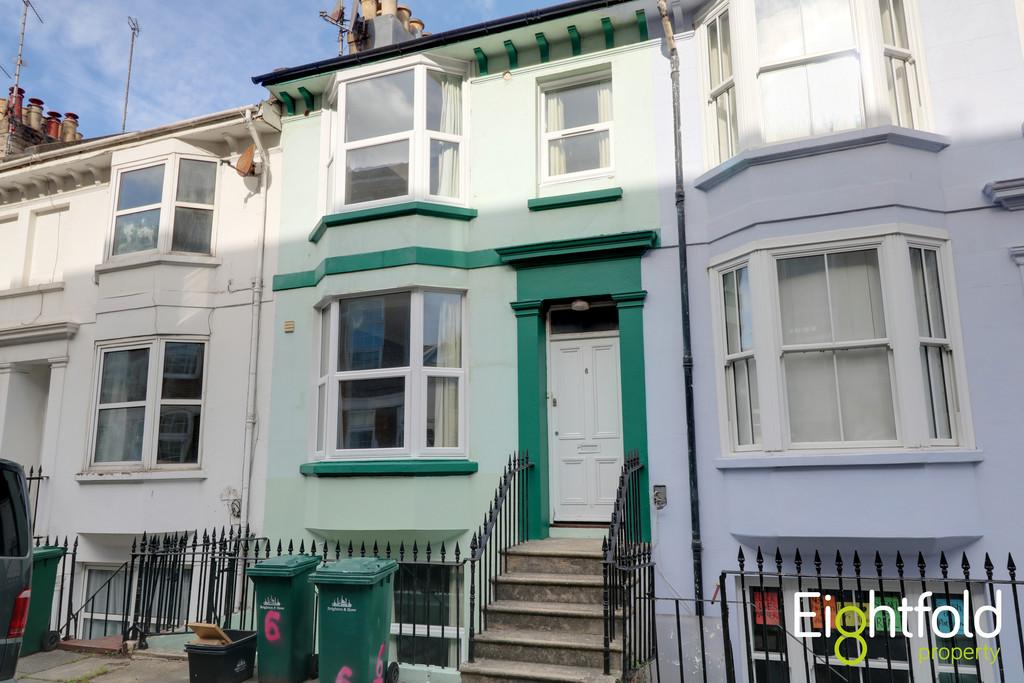 Fairlight Place, Brighton image.