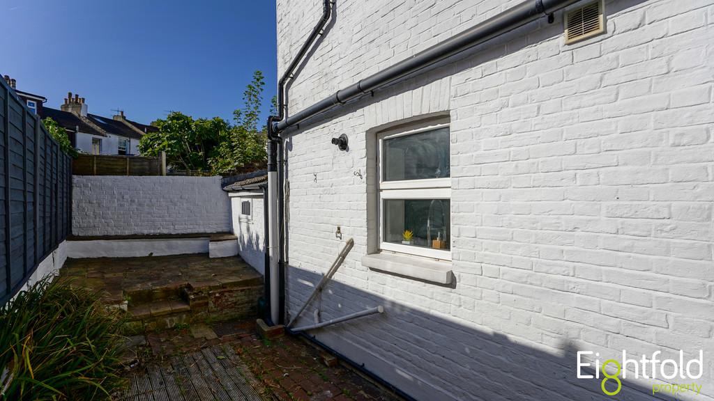 Old Shoreham Road, Brighton image.