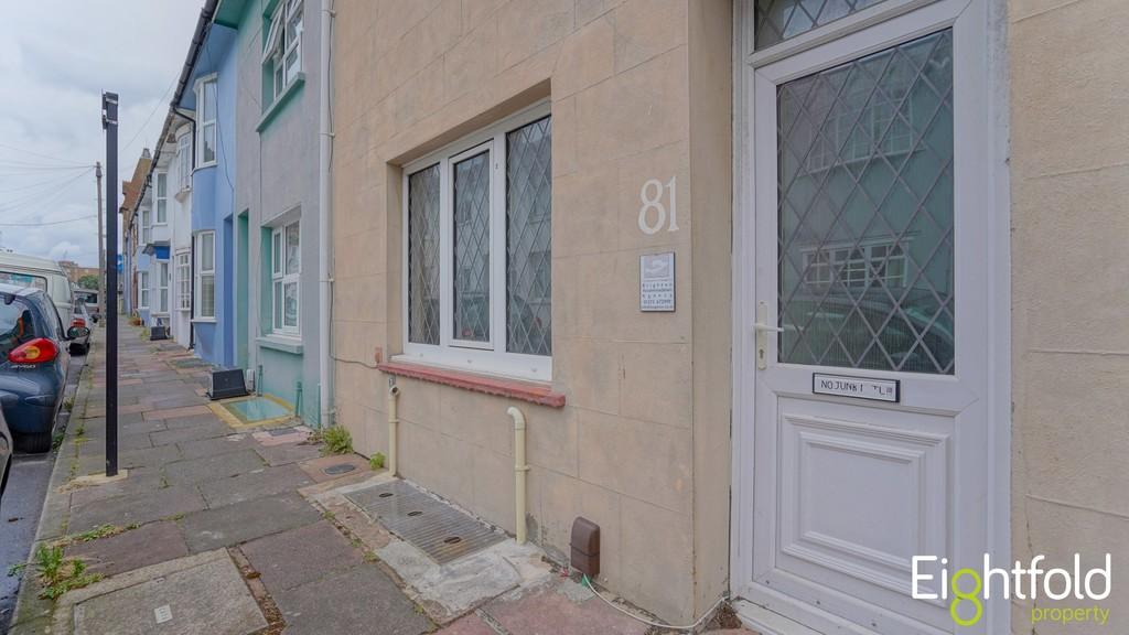 Washington Street, Brighton image.
