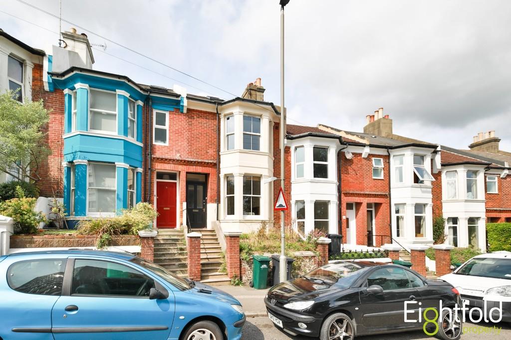 Upper Hollingdean Road, Brighton image.