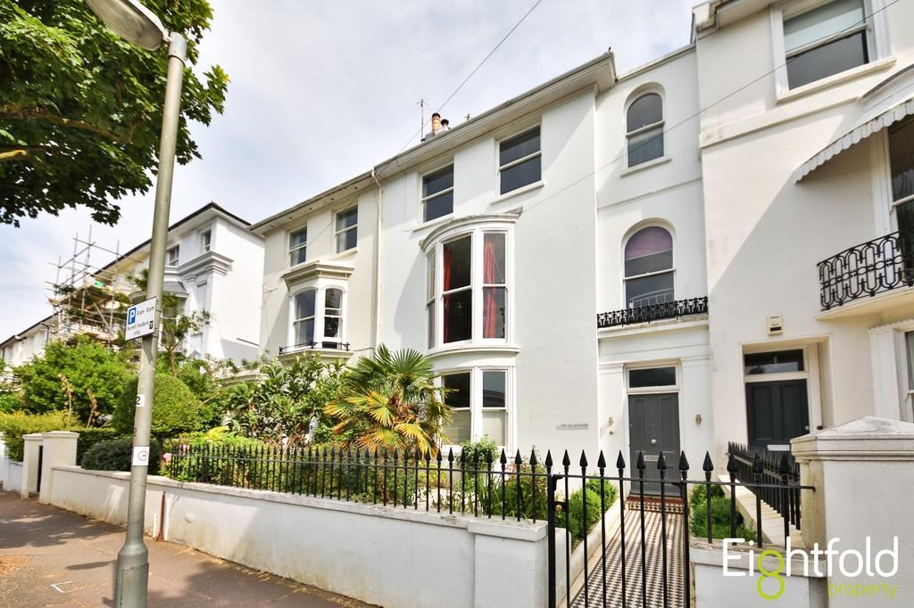 Clifton Road, Brighton image.