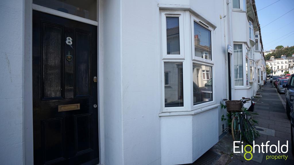 St Pauls Street, Brighton image.