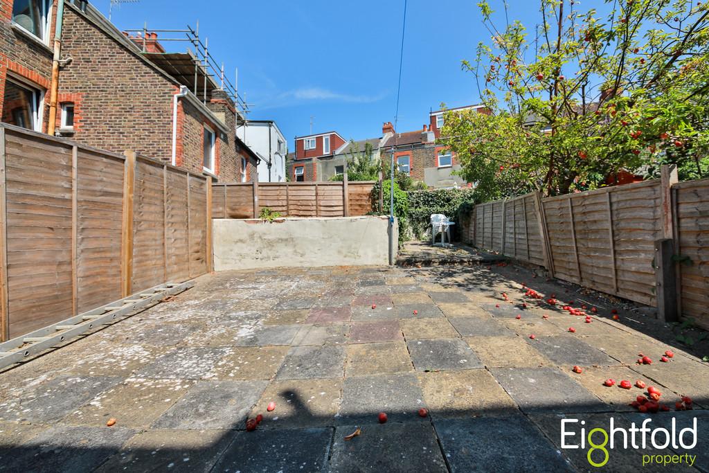 Franklin Road, Brighton image.