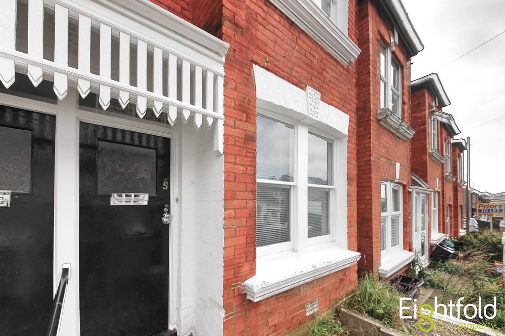 Payne Terrace, Brighton image.