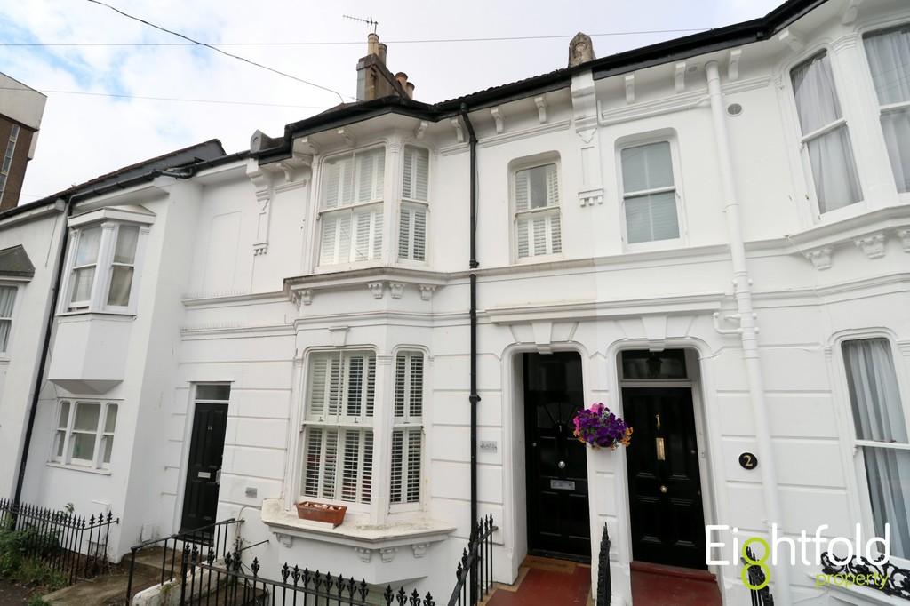 Campbell Road, Brighton image.